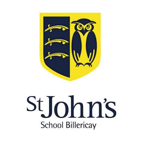 St Johns School Billericay