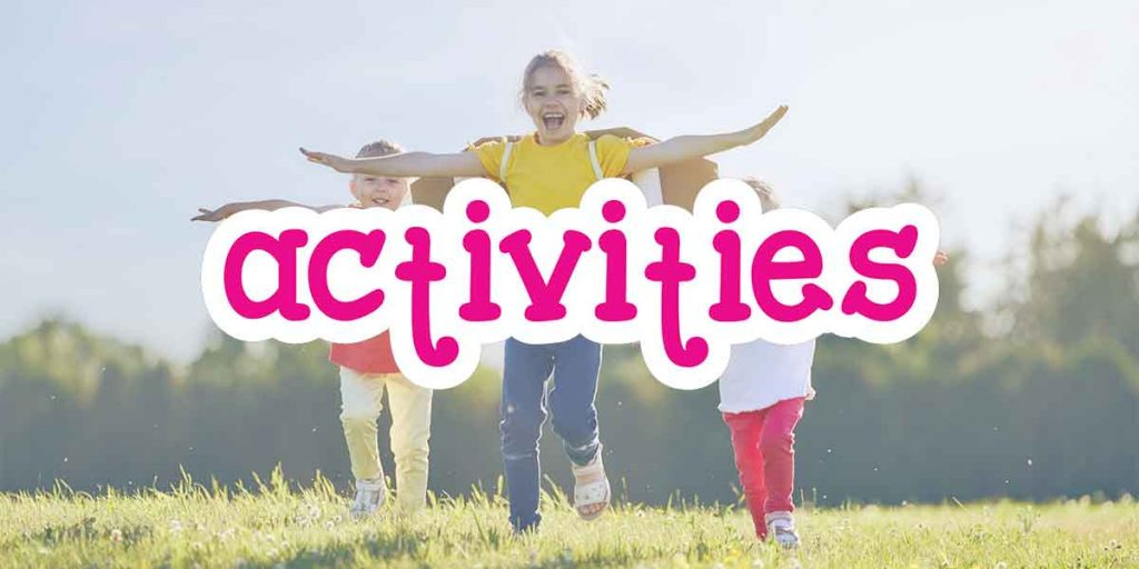 Frequently Asked Questions - Activities