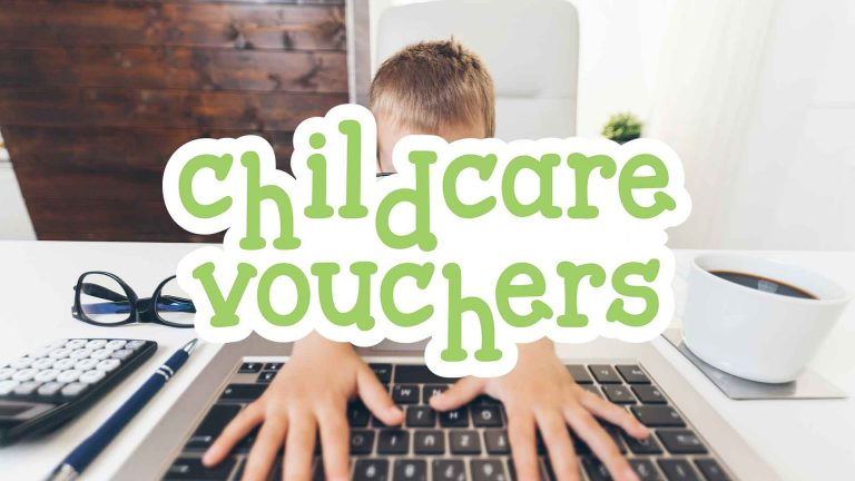 Childcare Vouchers for Camp 4 Champs