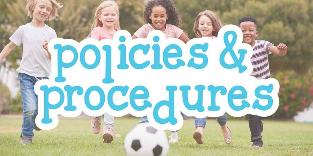 Frequently Asked Questions - policies and procedures