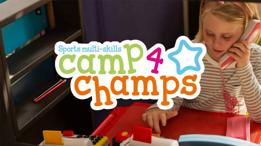 Contact Camp 4 Champs