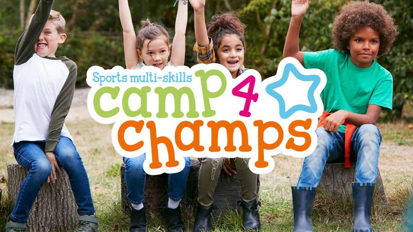 Camp 4 Champs Frequently Asked Questions