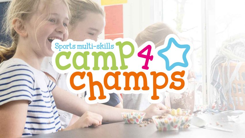 Camp 4 Champs Activity Camps & After School Clubs