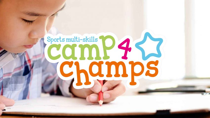 Camp 4 Champs Policies & Procedures