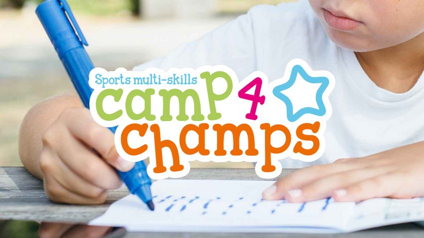 Camp 4 Champs Terms & Conditions
